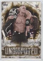 John Cena /10