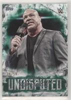 Kurt Angle #/50