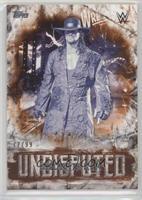 Undertaker /99