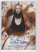 Braun Strowman #/99