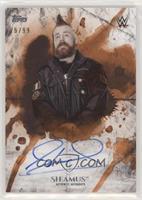 Sheamus #/99