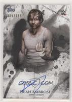 Dean Ambrose #/199