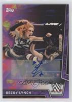 Becky Lynch /99