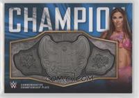 Divas Championship - Mickie James #/25