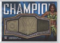 SmackDown Women's Championship - Naomi #/25