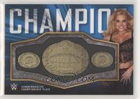 WWE Women's Championship - Trish Stratus /25