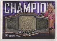 RAW Women's Championship - Alexa Bliss /99