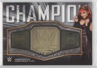SmackDown Women's Championship - Becky Lynch #/50