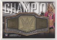 RAW Women's Championship - Alexa Bliss /199