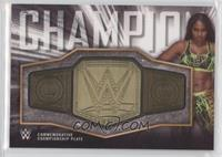 SmackDown Women's Championship - Naomi #/199