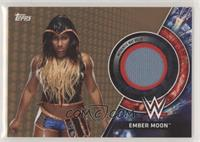 Royal Rumble 2018 - Ember Moon #/75