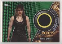 NXT Takeover: Wargames 2017 - Nikki Cross #/150