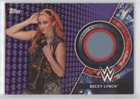 Royal Rumble 2018 - Becky Lynch #/99