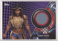 Royal Rumble 2018 - Ember Moon /99