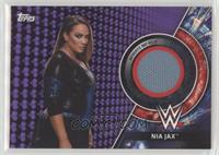 Royal Rumble 2018 - Nia Jax [Noted] #/99