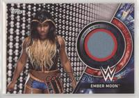 Royal Rumble 2018 - Ember Moon #/199