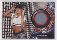 Royal Rumble 2018 - Liv Morgan #/199