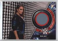 Royal Rumble 2018 - Nia Jax #/199