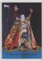 NXT Women's Division - NXT Women's Champion Asuka Defeats Ember Moon /25