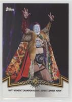 NXT Women's Division - NXT Women's Champion Asuka Defeats Ember Moon