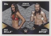 Brie Bella & Daniel Bryan /50