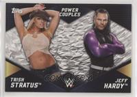 Trish Stratus, Jeff Hardy