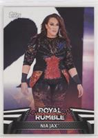 Nia Jax [EX to NM]
