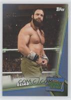 Elias #/50