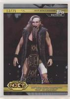 WWE United Kingdom Champion Pete Dunne Def. Kyle O'Reilly #/25