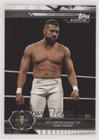 NXT Xhampion Andrade Def. Johnny Gargano