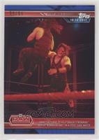 Kane Returns to Help Braun Strowman Defeat Roman Reigns in a Steel Cage Match #…