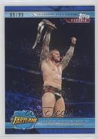 Randy Orton Defeats Bobby Roode For The United States Championship /99