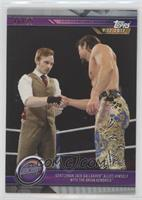Gentleman Jack Gallagher Allies Himself With The Brian Kendrick /25