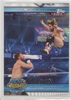 Daniel Bryan & Shane McMahon Defeat Kevin Owens & Sami Zayn
