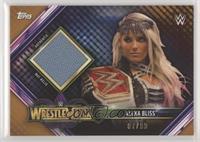 WrestleMania 34 - Alexa Bliss /99