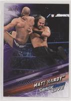 Matt Hardy /99