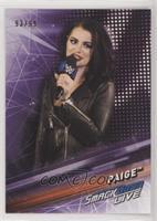 Paige /99