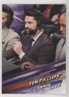 Tom Phillips /99