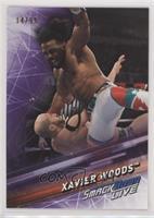 Xavier Woods /99
