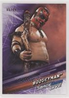 Boogeyman /99
