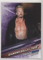 Diamond Dallas Page /99