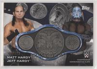 Matt Hardy, Jeff Hardy /199