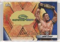 John Cena #/50
