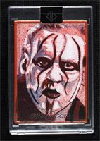 Sting [Uncirculated] #/1