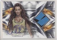 Carmella #/25