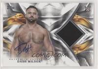Dash Wilder #/120