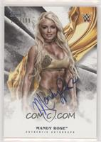 Mandy Rose #/199