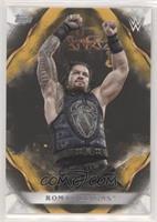 Roman Reigns #/10