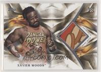 Xavier Woods #/10