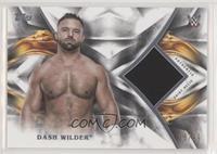 Dash Wilder #/99